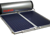 Rinnai Equinox solar hot water system