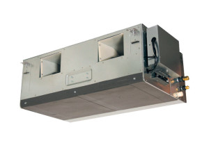 Toshiba air conditioner ducted indoor fan coil unit RAV-SM1403DT-A
