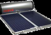 Rinnai Equinox solar hot water system